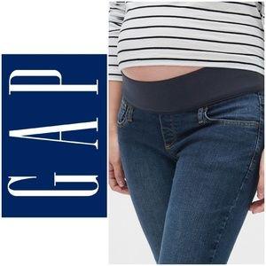🚨NEW LIST GAP Always Skinny Maternity Jeans Sz24